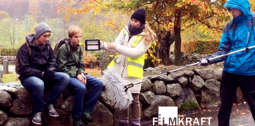 Norway – Filmkraft
