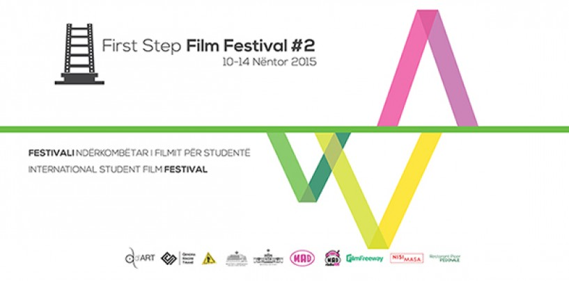 First Step Film Fest