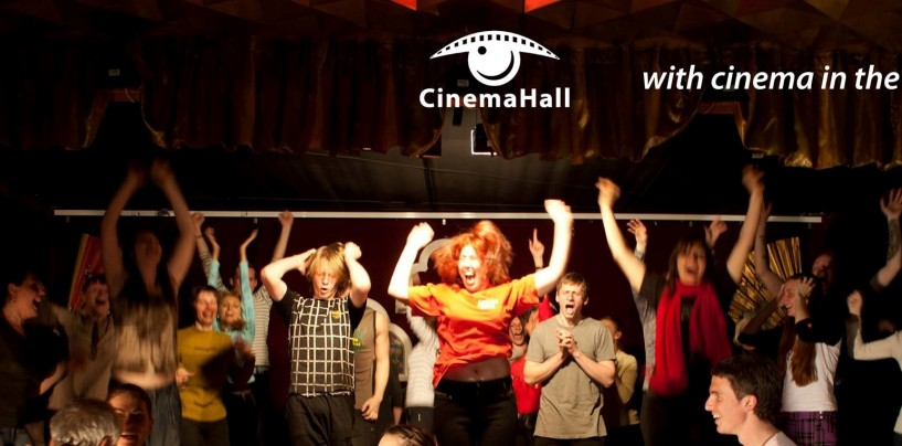 Ukraine – CinemaHall