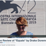 "Video Review of ""Equals"" by Drake Doremus (Venice 2015)"