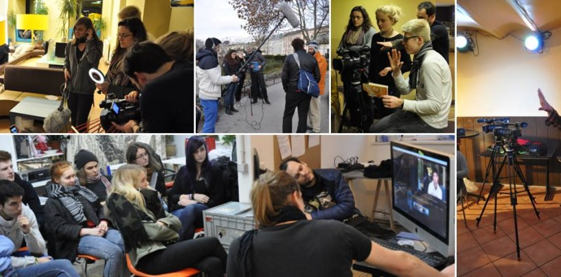 Call for Documentary filmmaking workshop: Our Common Future (Closed)