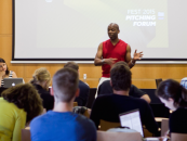 Submit your project to FEST Pitching Forum