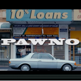 "Interview with Paul Ireland (Director) and Damien Hill (Writer) on their latest film: ""Pawno"""