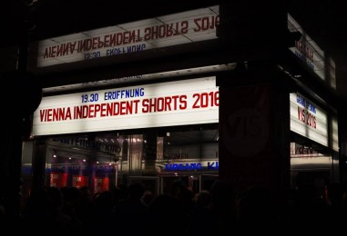 VIS – Vienna Independent Shorts Daily 1