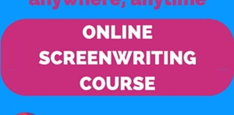 Online Screenwriting Training Course – Cineuropa
