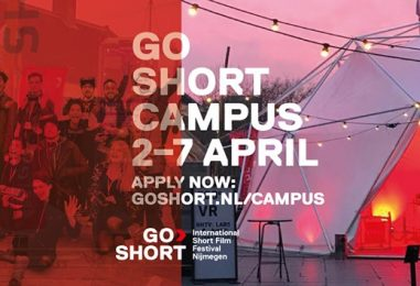 New Arrivals: Go Short Campus